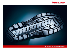 Catalogue Dunlop
